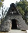 縄文時代竪穴住居跡2